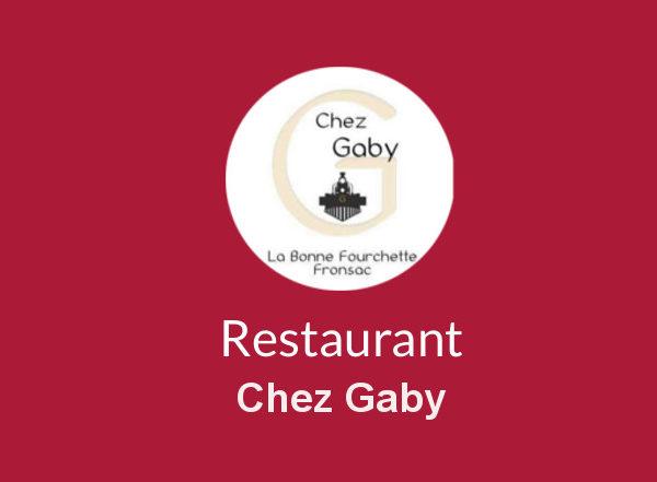 Chez Gaby – La Bonne Fourchette