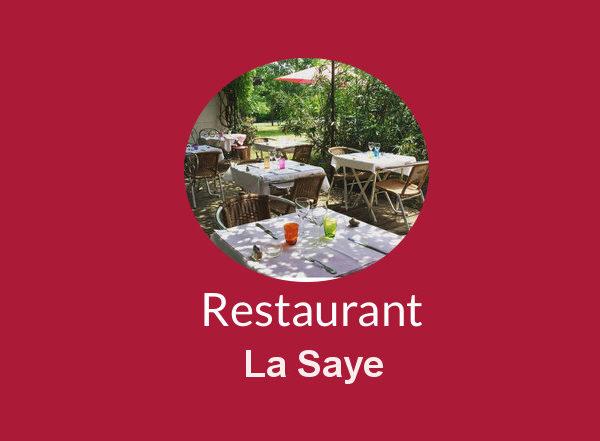 La Saye