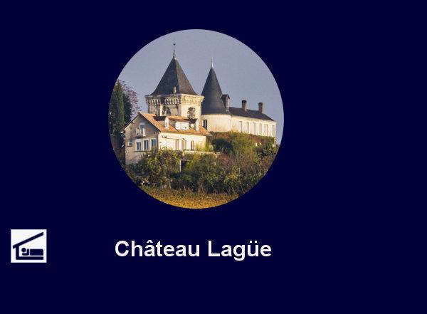 Château Lagüe